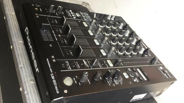 Mixer DJM-900 nexus Pioneer