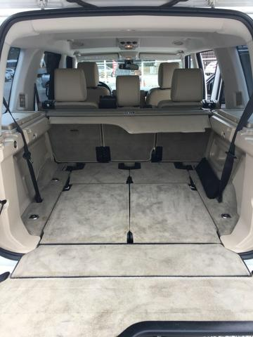 Land Rover Discovery4 - Foto 15