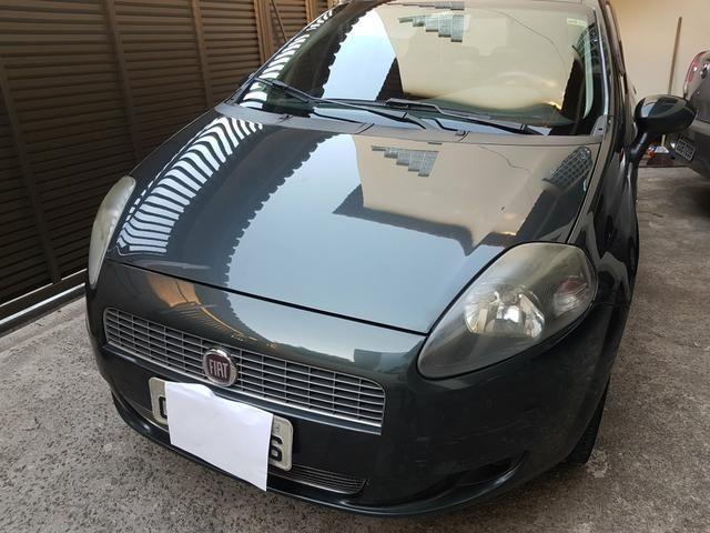Fiat Punto ATTRACTIVE ITALIA 1.4 2012 - Único dono. Abaixei pra vender
