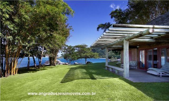 Casa luxuosa em Angra dos Reis - Foto 20
