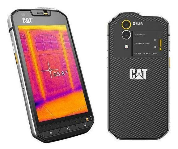 Smartphone Caterpillar S60 32gb