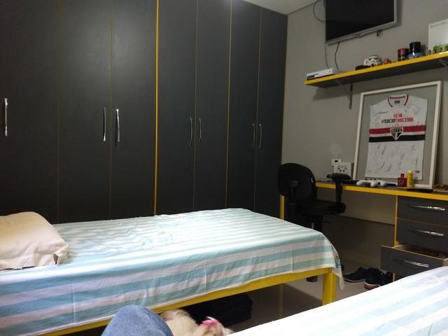 Vende-se casa 3 dormitórios mobília planejada - Foto 16