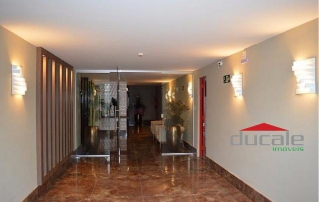 Davi Amarante Apartamento 2 quartos suíte em Bento Ferreira - Foto 8