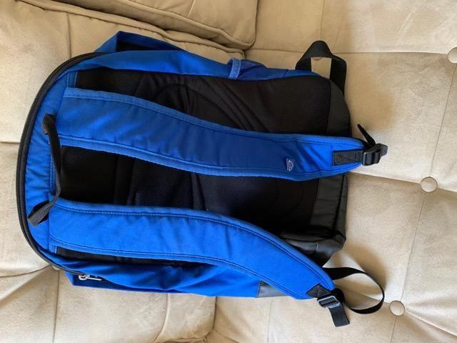 3e6956bd25 Mochila Nike Com Bolso para Bola e Chuteira - Bolsas