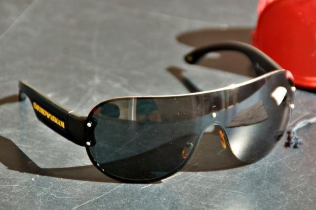 Óculos de sol Empório Armani Original pouco uso. Unisex ... 66fa436f5f