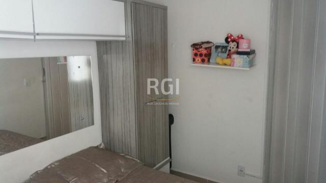 Apartamento à venda com 1 dormitórios em Vila nova, Porto alegre cod:BT8574 - Foto 9