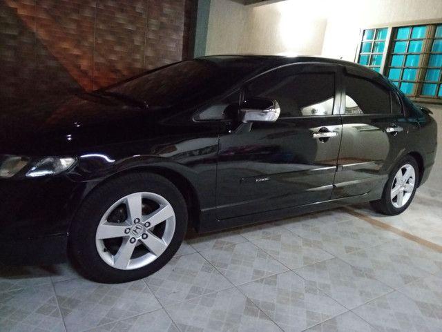 Vende Honda Civic 2009 LXS FLEX. - Foto 8