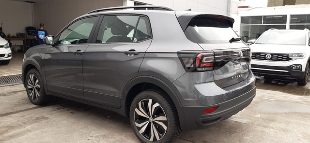 T Cross 200 TSI Aut - Exclusivo PCD - Foto 5