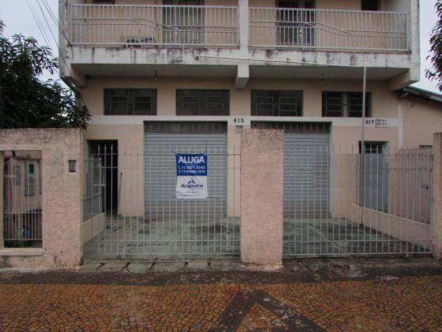 Salão para aluguel, 2 vagas, Cidade Jardim II - Americana/SP