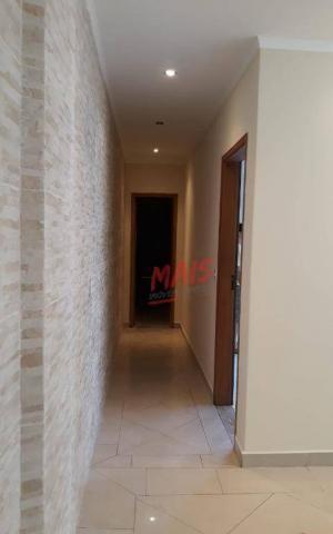 Casa com 3 dormitórios à venda, 105 m² - Ponta da Praia - Santos/SP - Foto 14