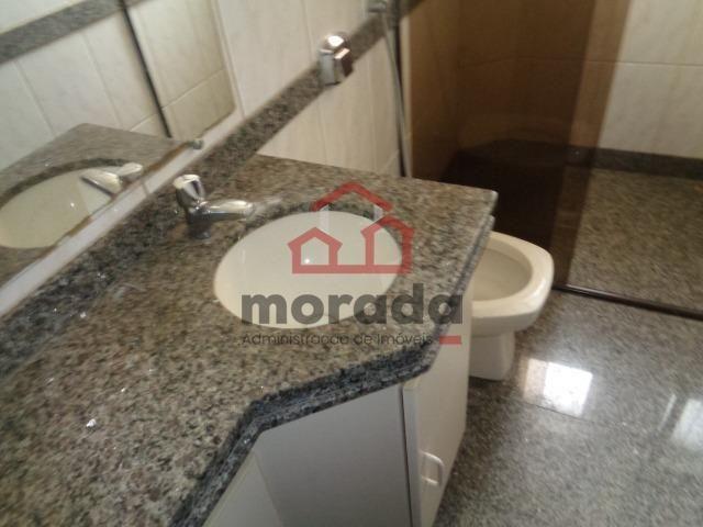 Apartamento para aluguel, 3 quartos, 1 suíte, 2 vagas, PIEDADE - ITAUNA/MG - Foto 4