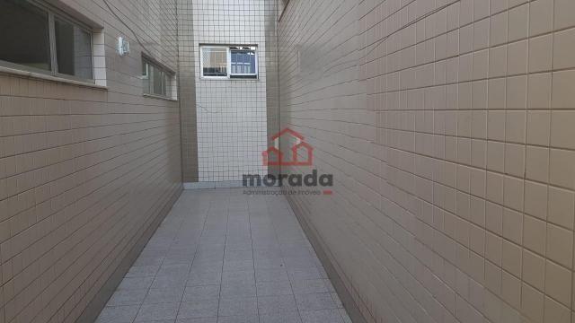 Apartamento para aluguel, 3 quartos, 1 suíte, 2 vagas, PIEDADE - ITAUNA/MG - Foto 20