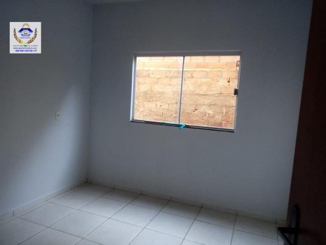 Casa Padrão para Aluguel em Setor Ponta Kayana Trindade-GO - Foto 5