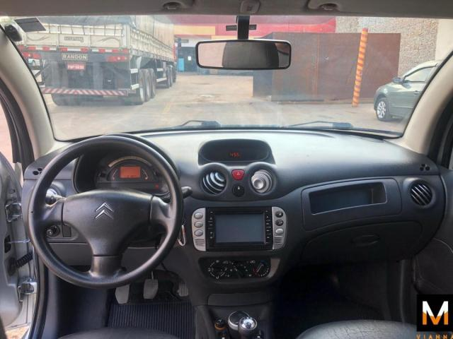 Citroën C3 GLX 1.4 8V (flex) - Foto 10