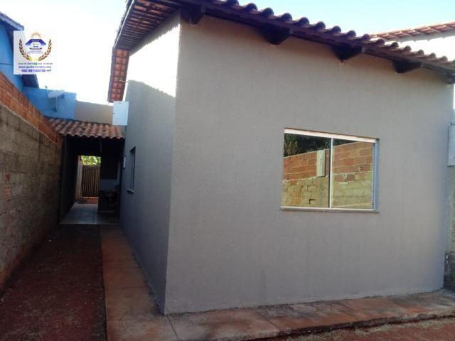 Casa Padrão para Aluguel em Setor Ponta Kayana Trindade-GO - Foto 10