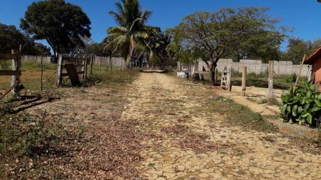 Fazenda à venda, 3 quartos, 3 vagas, Tamanduá - Sete Lagoas/MG