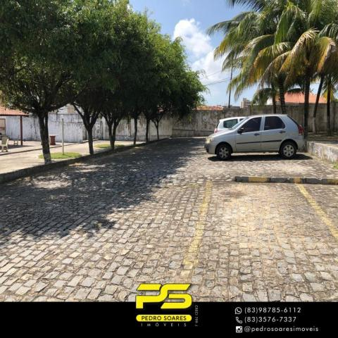 Apartamento com 3 dormitórios à venda, 84 m² por R$ 159.000 - Jardim Cidade Universitária  - Foto 13