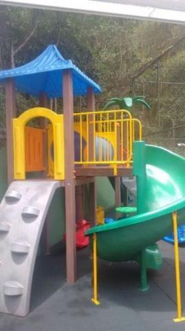 Cobertura para Locação em Niterói, maceio, 3 dormitórios, 1 suíte, 2 banheiros, 1 vaga - Foto 12