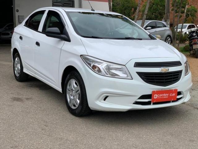Chevrolet prisma 2017 1.0 mpfi joy 8v flex 4p manual - Foto 2