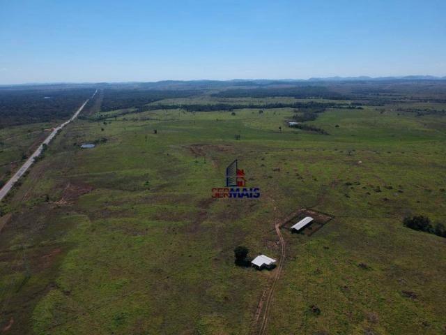 Fazenda rural à venda, á margem da BR 364, Cacoal. - Foto 5