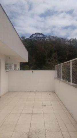 Cobertura para Locação em Niterói, maceio, 3 dormitórios, 1 suíte, 2 banheiros, 1 vaga - Foto 19