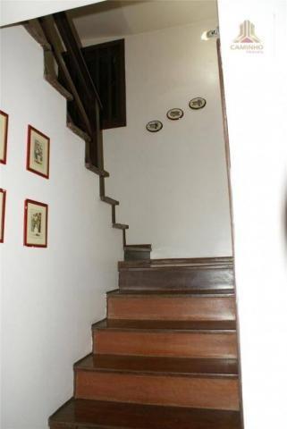 Casa residencial à venda, Passo D Areia, Porto Alegre - CA0116. - Foto 6