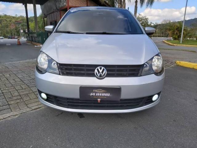 Volkswagen Polo I motion 1.6-Platina Multimarcas - Foto 3