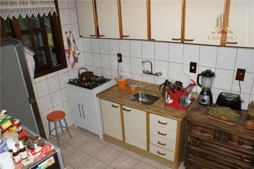 Casa residencial à venda, Passo D Areia, Porto Alegre - CA0116. - Foto 11