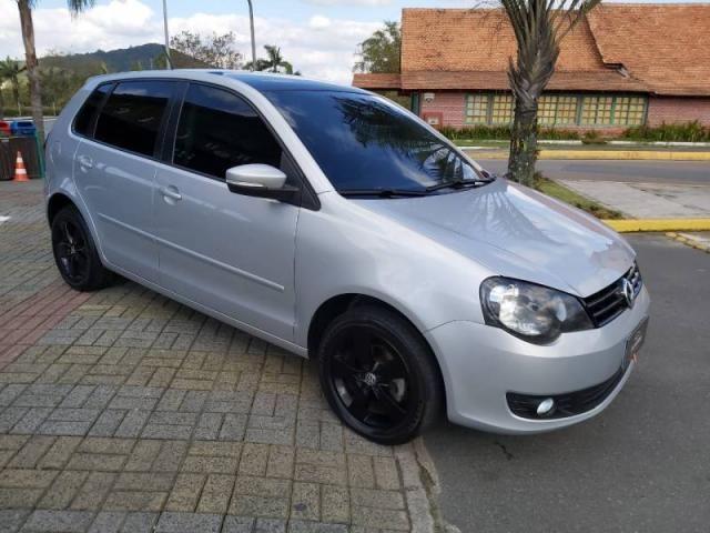 Volkswagen Polo I motion 1.6-Platina Multimarcas - Foto 7