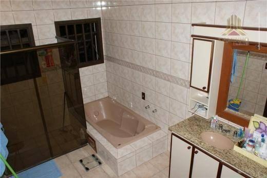 Casa residencial à venda, Passo D Areia, Porto Alegre - CA0116. - Foto 12