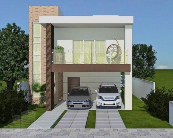 Casa em Condomínio para Venda em Maracanaú / CE no bairro Cágado, Casa a venda Jardins da