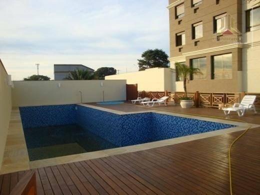 Apartamento residencial à venda, Vila Jardim, Porto Alegre - AP1444. - Foto 9