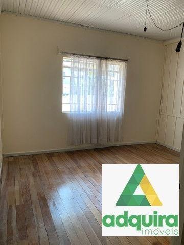 Casa com 3 quartos - Bairro Jardim Carvalho em Ponta Grossa - Foto 5