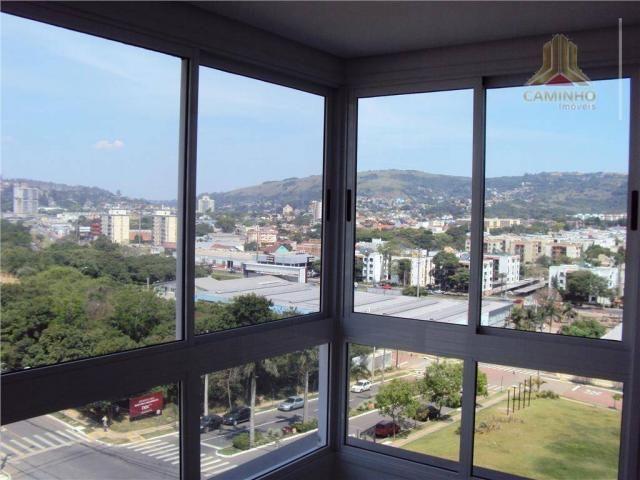 Apartamento residencial à venda, Central Parque, Porto Alegre. - Foto 4