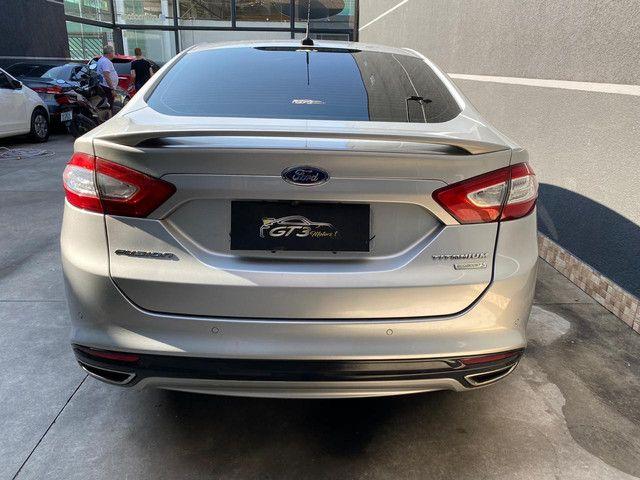 Ford fusion titanium fwd aut - Foto 3