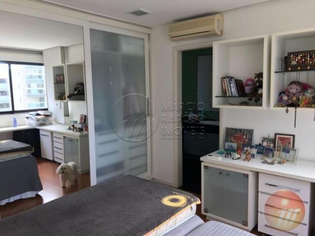 Apartamento à venda com 4 dormitórios em Ponta verde, Maceio cod:V453 - Foto 13