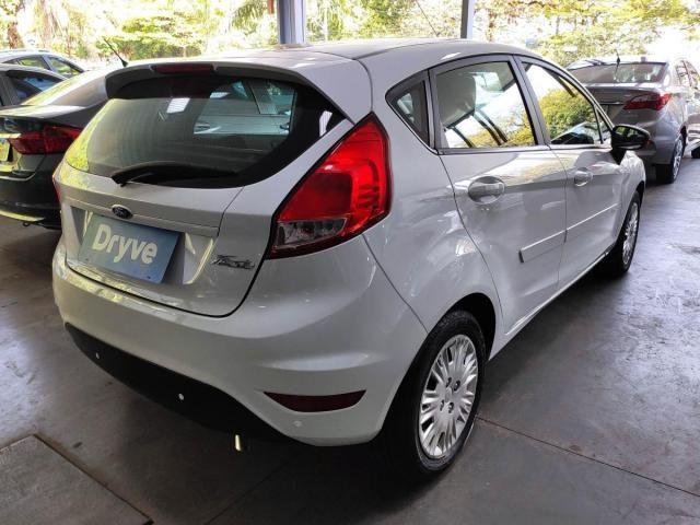 Ford Fiesta S 1.5 16V Flex 111CV 4x2 4P - Foto 6