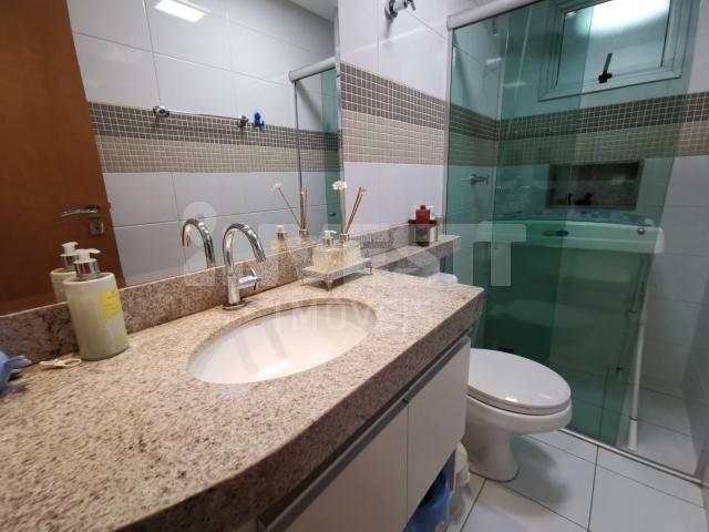 Apartamento à venda com 3 dormitórios em Setor leste universitário, Goiânia cod:621207 - Foto 17