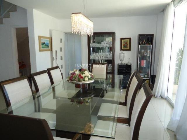Casa à venda com 4 dormitórios em Portal do aeroporto, Juiz de fora cod:14386 - Foto 11