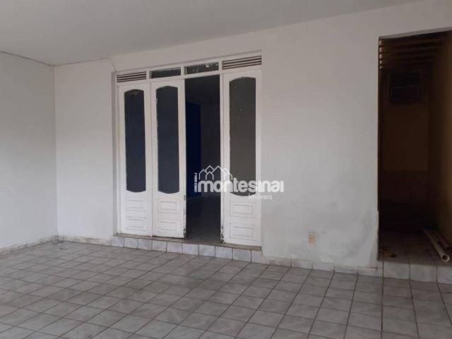Casa para alugar por R$ 900,00/mês - Heliópolis - Garanhuns/PE - Foto 8