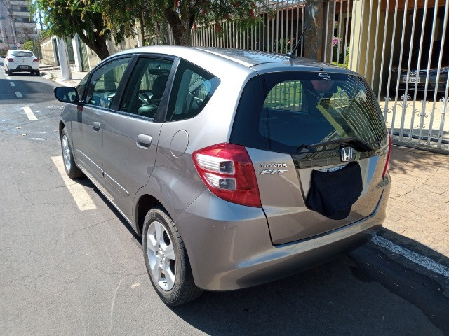 Honda New Fit 2009 - Foto 8
