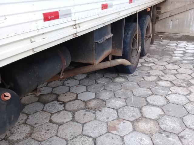 Caminhão fichado Boa renda - Foto 8