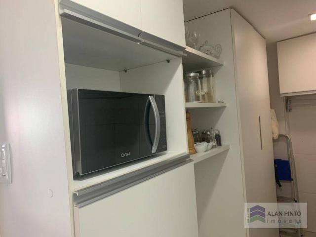 Apartamento à venda, 58 m² por R$ 430.000,00 - Patamares - Salvador/BA - Foto 7