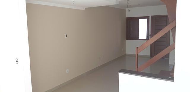 Sobrado Novo 02 suites - Foto 3