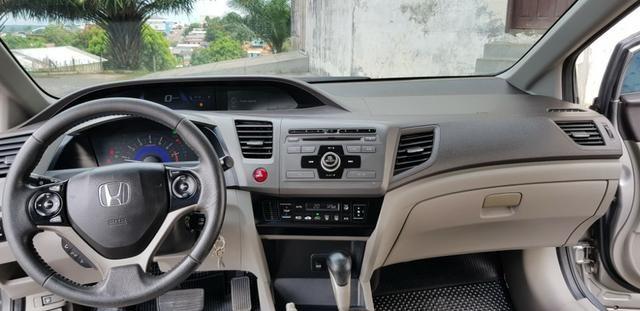 Honda Civic 2013/2014 - Foto 4