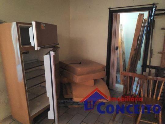 C10 - Residência com 04 dormitórios em ótima região - Foto 6