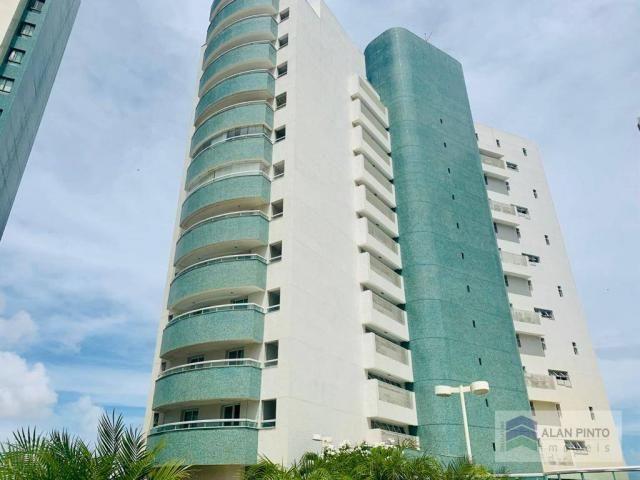 Apartamento à venda, 58 m² por R$ 430.000,00 - Patamares - Salvador/BA