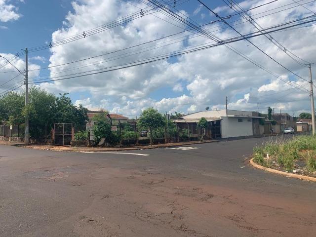 Terreno de Esquina no Ipiranga próximo a Rua Tapajós