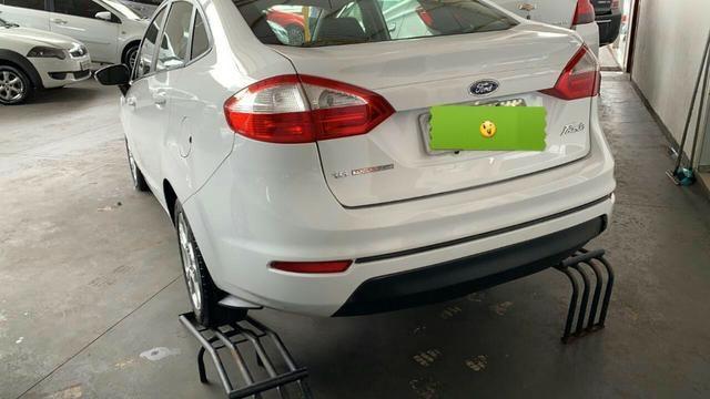 New fiesta sedan Se 1.6 power Shift - Foto 2
