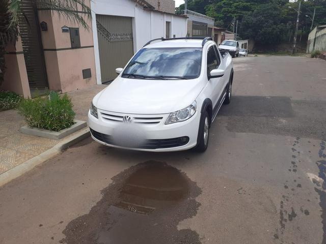 Volkswagen saveiro - Foto 4